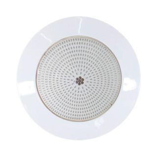 Прожектор светодиодный AquaViva LED029 252LED (18 Вт) RGB ультратонкий
