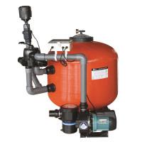 Фильтрационная установка Aquaviva KOK-65 (24 м³/ч, D635) для прудов