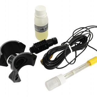 Комплект AquaViva для измерения Rx (Rx-электрод, буферный растворв Rx 465 мВ, держатель зонда PSS3)