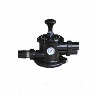 "Шестипозиционный клапан AquaViva 2"" (верхний)"