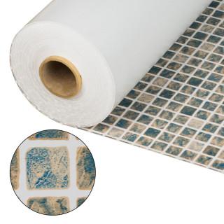 Лайнер Cefil Mediterraneo Sable песочная мозаика (25,2 м)