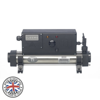 Электронагреватель Elecro EVO 8T3AV 12 кВт 400B