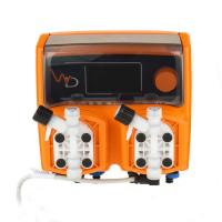 Система дозирующих насосов Emec Cl+Ph 6 л/ч c авто-регулировкой (WHPHRH0706)