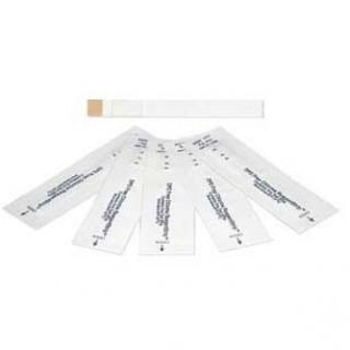 Лакмусовые полоски для фотометрического тестера Exact Strip pH