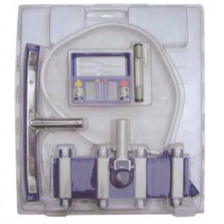 Уборочный комплект Boda из 5-ти предметов 90859