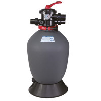 Фильтр Aquaviva T600B Volumetric (14.6 м³/час, D610)