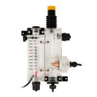 Ячейка AquaViva для измерения PH-CL (9900103050) с датчиком протока