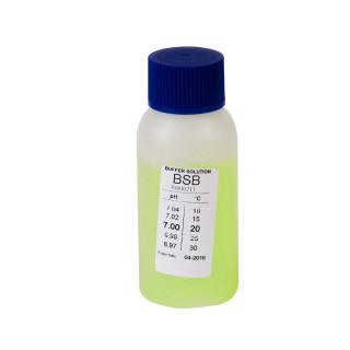 Калибровочный буферный раствор BSB Emec pH 7