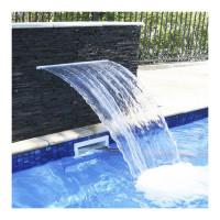 Стеновой водопад Aquaviva PB 600-230