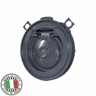 Обратный клапан межфланцевый ПВХ EFFAST CDPCKD/CDRCKD без фланцев