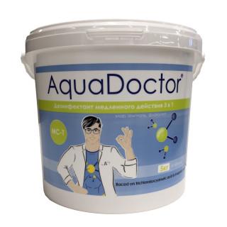 Средство по уходу за водой AquaDoctor MC-T