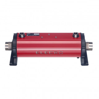 Теплообменник Elecro WHE 75 кВт (titanium)