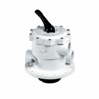 "Клапан 6-ти позиционный Fiberpool ZVMT1 1 1/2"" верхний (запасной)"