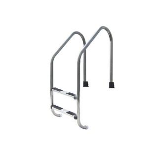 Лестница Aquaviva Standard NSL215-SR (2 ступ.)