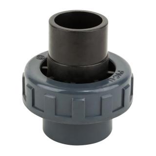 Муфта ПВХ Kripsol разборная клей вн.-клей нар. EHS10 (50-63 мм)