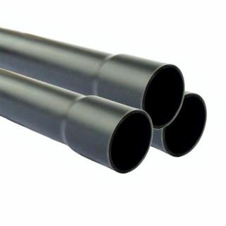 Труба клеевая ПВХ раструбная Aquaviva 10atm