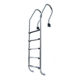 Лестница Aquaviva Mixta NSF515-SR (5 ступ.)