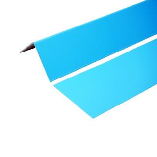 Крепежный угол ПВХ Aquaviva (2,0 м)