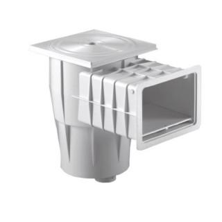 Скиммер под бетон Fiberpool YAEH040 (SKS.C) стандартный
