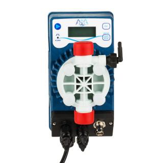 Дозирующий насос AquaViva Ph/Cl 5л/ч (DRP200NPE0005) с авто. регулир.
