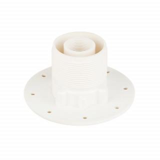 Закладная прожектора AquaViva LED001 (нерж.) ACS001