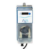 Перистальтический дозирующий насос AquaViva Ph 1,5 л/ч (KXPH1H1HM1004) с авто-дозацией, фиксир. скорость
