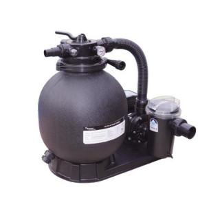 Фильтрационная установка Aquaviva FSP390 (8 м³/ч, D400)