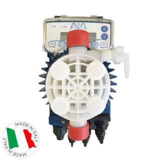 Дозирующий насос AquaViva универсальный 25л/ч (TPG803) с ручн. регулир.