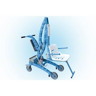 Лифт-подъемник для инвалидов ECOPool