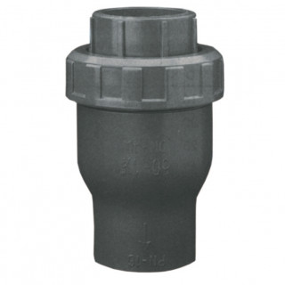 Обратный клапан Kripsol VAR10 75.B, диаметр 75 мм.