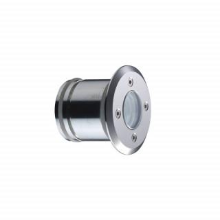 Прожектор светодиодный Wibre Round 1 LED, (2 Вт), 3000K