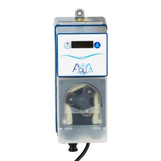 Перистальтический дозирующий насос AquaViva Cl 1,5 л/ч (KXRX1H1HM1002) с авто-дозацией, фиксир. скорость