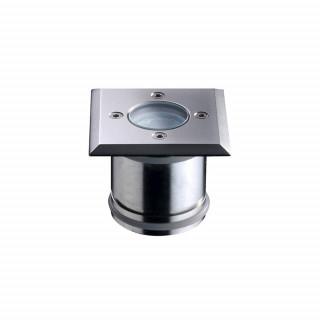 Прожектор светодиодный Wibre Square 1 LED, (2 Вт), 3000K