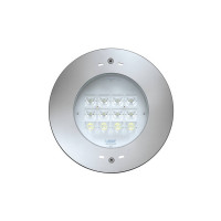 Прожектор светодиодный Wibre 12 LED, (47 Вт), 3000K