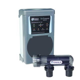 Хлоргенератор Aquaviva SSC25-E на 25 гр/час