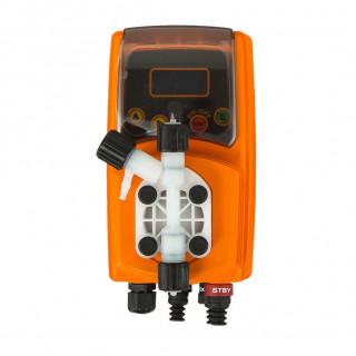 Дозирующий насос Emec универсальный 5 л/ч c ручной регулировкой (VMSMF1005FP)