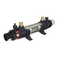 Теплообменник Elecro G2I HE 122 кВт (incoloy)