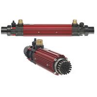 Теплообменник Elecro G2 HE 122 кВт (titanium)