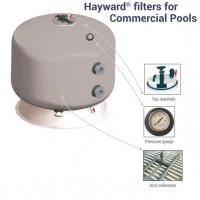 Фильтр Hayward HCFF921402WVA FA1000 Bobbin (D2350)
