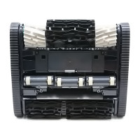 Робот-пылесоc AquaViva 7310 Black Pearl