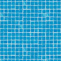 Лайнер Cefil Gres светлая мозаика (25,2 м) противоскользящий