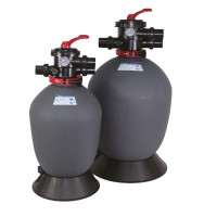 Фильтр Aquaviva T700 Volumetric (19.5 м³/час, D711)