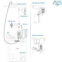Датчик уровня AquaViva (EM99121000)