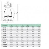 Фильтр AquaViva QT700