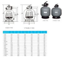 Фильтр Aquaviva V450