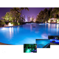 Прожектор светодиодный Aquaviva LED026 36LED