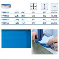 Лайнер GRE FPR558 для круглого бассейна (D550 см)