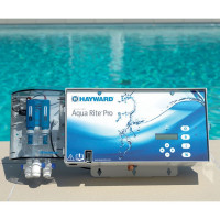 Хлоргенератор Hayward Aquarite PRO 60E на 10 г/час