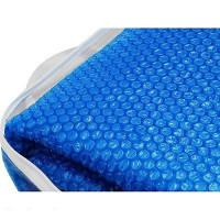 Теплосберегающее покрытие Bestway 58060 для бассейнов 2.44 м (d 210 см)