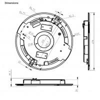 Адаптер к лампам AquaViva ACS-USA